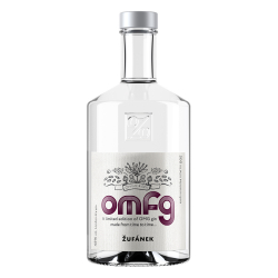 OMFG - Oh My Finest Gin